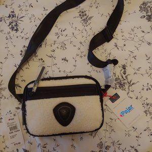 NWT Authentic PAJAR Belt Bag Oskar